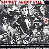 Secret Agent File by Various Artists