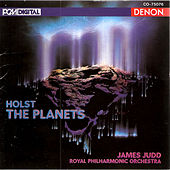 Holst: The Planets by Royal Philharmonic Orchestra