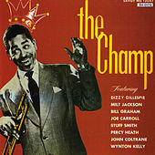 The Champ by Dizzy Gillespie