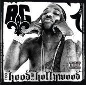 Too Hood 2 Be Hollywood von B.G.
