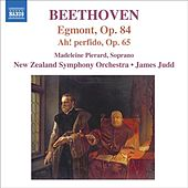 Beethoven, L. van: Egmont / Ah, perfido by Various Artists