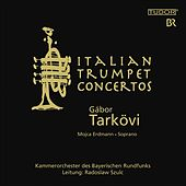Trumpet Music (Baroque) – Vivaldi, A. / Scarlatti, A. / Marcello, A. / Baldassari, I. / Galuppi, B. (Italian Trumpet Concertos) von Various Artists