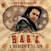 Hag's Christmas by Merle Haggard