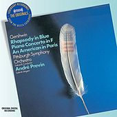 Gershwin: Rhapsody In Blue / Piano Concerto / An American In Paris by Various Artists