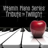 Piano Tribute to Twilight by Vitamin String Quartet