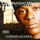 Unbreakable by Lil Boosie