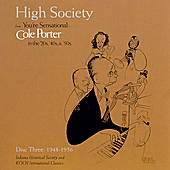High Society by Various Artists