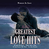 R.P.O: Greatest Love Hits by Royal Philharmonic Orchestra