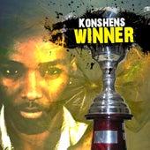 Winner - Single by Konshens