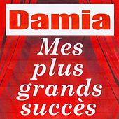 Mes plus grands succès by Damia