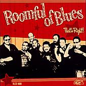 That's Right! by Roomful of Blues