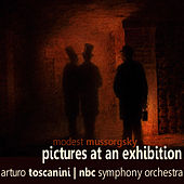 Mussorgsky: Pictures at an Exhibition by NBC Symphony Orchestra