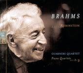 Rubinstein Collection, Vol. 65: Brahms: Piano Quartets Nos. 1 & 3 by Arthur Rubinstein