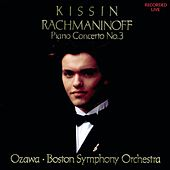 Rachmaninoff: Piano Concerto No. 3 by Evgeny Kissin