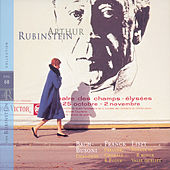 Rubinstein Collection, Vol. 68: Bach-Busoni; Franck; Liszt by Arthur Rubinstein