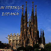 Espana by 101 Strings Orchestra