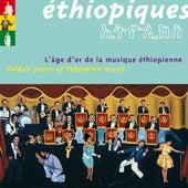 Best of Ethiopiques - L'âge d'or de la musique éthiopienne by Various Artists