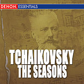 Tchaikovsky: The Seasons, Op. 37 - Trio in A Minor, Op. 50 - Scherzo for Violin & Orchestra, Op. 34 by Various Artists