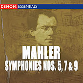 Mahler: Symphonies Nos. 5, 7, 9 by Various Artists