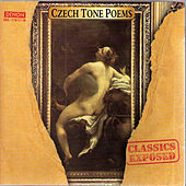 Czech Tone Poems by Czech Philharmonic Orchestra
