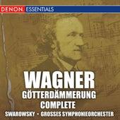 Wagner: Gotterdammerung by Hans Swarowsky