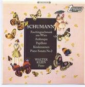 Schumann: Piano Music by Walter Klien