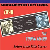 Shostakovich, D.: Young Guard Suite (The) / Zoya Suite by Walter Mnatsakanov