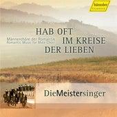Choral Concert: Meistersinger (Die) - Silcher, F. / Gluck, F. / Beethoven, L. Van / Mozart, W.A. / Schubert, F. / Mendelssohn, Felix / Schumann, R. by Klaus Breuninger