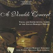 Vivaldi: Vocal and Instrumental Works by Various Artists