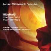 Brahms, J.: Symphonies Nos. 1 and 2 by Vladimir Jurowski