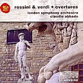 Overtures by Various Artists