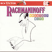 Greatest Hits by Sergei Rachmaninov