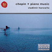 Piano Music (RCA) by Frederic Chopin