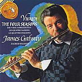 The Four Seasons (1977) by Antonio Vivaldi
