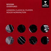 Rossini - Overtures by Roger Norrington
