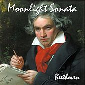 Moonlight Sonata. Piano Sonata No. 14 In C-sharp Minor