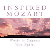 Inspired Mozart by Wolfgang Amadeus Mozart
