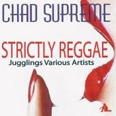 Strictly Reggae Jugglings by Various Artists