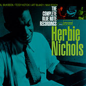 The Complete Blue Note Recordings by Herbie Nichols