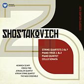 Dmitri Shostakovich: Chamber music by Various Artists