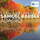 Samuel Barber - Adagio (100th anniversary) by Various Artists