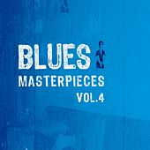 Blues Masterpieces vol.4 von Various Artists