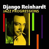 Jazz Progressions by Django Reinhardt
