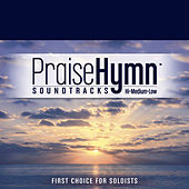 The Glory  as originally performed by Avalon by Praise Hymn Tracks