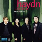 Haydn - Delian::Quartet, Gilles Apap, Andreas Frölich by Various Artists