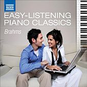 Easy-Listening Piano Classics: Brahms by Various Artists