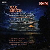 Music by Max Bruch by Various Artists