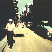 Buena Vista Social Club by Buena Vista Social Club