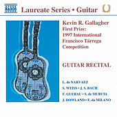 Kevin R. Gallagher - Guitar Recital by Various Artists