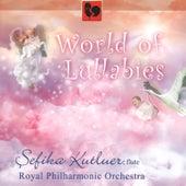 Sefika Kutluer, World of Lullabies for Flute & Orchestra by Sefika Kutluer